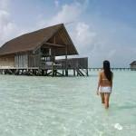 盘点全球海岛的11座最美水屋
