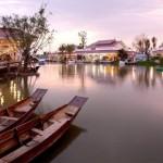 2015泰国华欣旅游攻略,感受不一样的小清新
