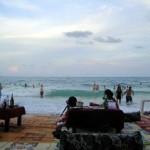 泰国最优美的沙滩:沙美岛攻略