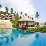 泰国苏梅岛住宿酒店分享