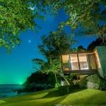 泰国旅游最值得住的别墅