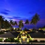 泰国皇帝岛住宿酒店分享