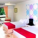 泰国芭提雅住宿分享