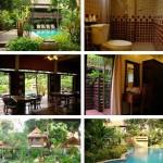 泰国清迈酒店攻略