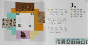 上海博物馆3楼