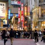 迅捷游:日本东京两日生活圈旅游概念路线推荐