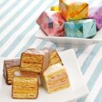 日本网站推介的12款大阪超可爱的甜点手信