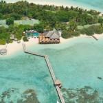 马尔代夫艾雅度岛度假村简介
