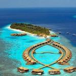 马尔代夫莉莉海滩度假村酒店简介