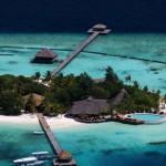 马尔代夫卡曼多岛度假村