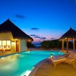 马尔代夫神仙珊瑚岛度假酒店简介