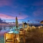 马尔代夫神仙珊瑚岛度假村简介