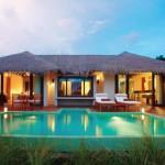 马尔代夫吉塔莉多利亚度岛度假酒店