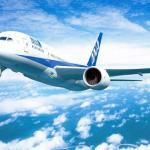 3月15日机票促销:全日空航空国庆期间,国内往返日本含税2K起