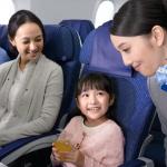 6月15日机票促销:全日空航空春节票,国内十个城市往返东京大阪2K2起